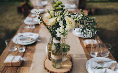 ¿que hace una wedding planner?
